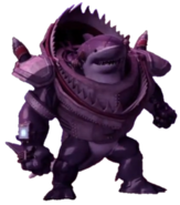 Armaggon Without Goggles Profile