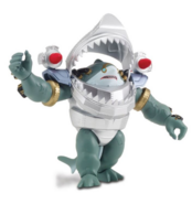 Armaggon Figure Out Of Box