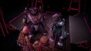 Trying To Convince That There Are Good Kraang