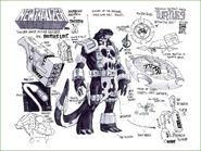 The Newtralizer Concept Art
