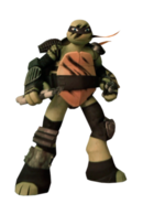 Dark Michelangelo Profile