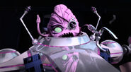 Kraang SubPrime About To Be Defeatee