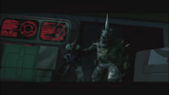 Baxter Fly And Rocksteady Watch Super Shredder In Horror 1