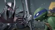 SerpentHuntLeoBeatingShredder