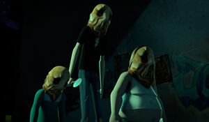 Mozzarella Elite Guards Humans