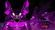 2D Aeons Corruption Into Demon Bats