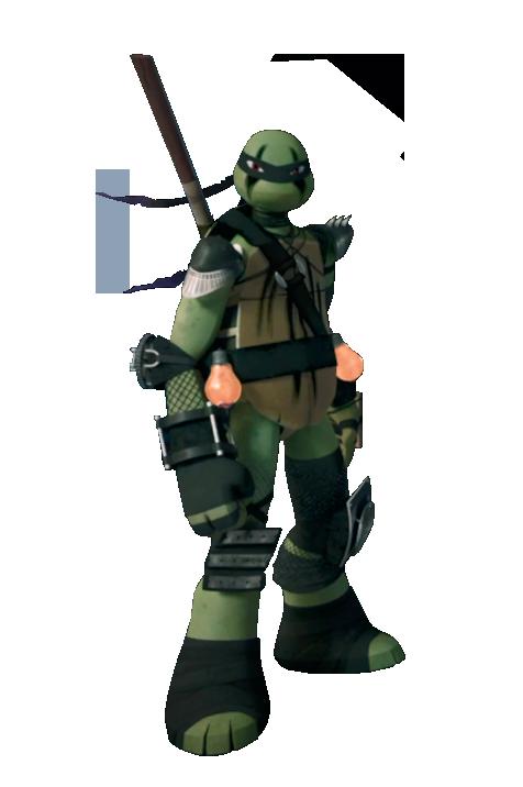 dark donatello teenage mutant ninja turtles 2012 series