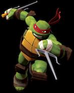 Character-raphael