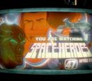 Space-Heroes