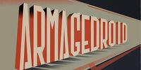 Armagedroid