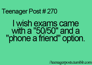 Teenager Post 270