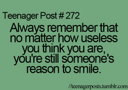 Teenager Post 272