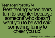 Teenager Post 274