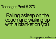 Teenager Post 273