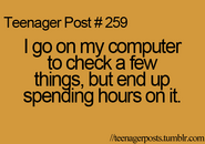 Teenager Post 259