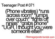 Teenager Post 071
