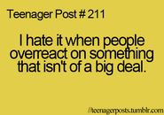 Teenager Post 211