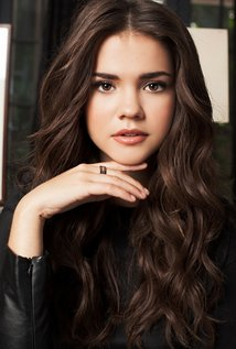 Image result for maia mitchell