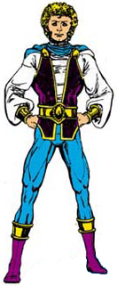 Jericho Teen Titans