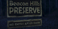 Beacon Hills Preserve