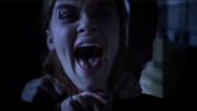 Teen Wolf Season 3 Episode 9 The Girl Who Knew Too Much Holland Roden Lydia Wails.png