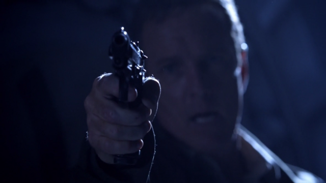 File:Teen Wolf Season 3 Episode 7 Currents Linden Ashby Sheriff saves the day.png
