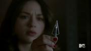 Teen Wolf Season 3 Episode 23 Insatiable Allison's Arrowhead