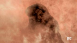 Teen Wolf Season 3 Episode 6 Motel California Darach in Flames