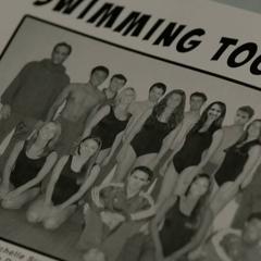 BHHS Swim Team '06