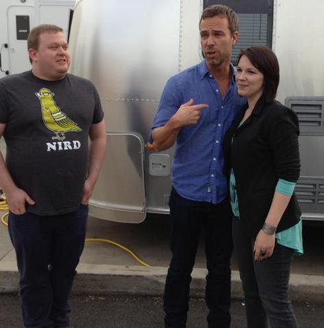 File:Teen Wolf Behind the Scenes JR Bourne Reporter Set Visit.png