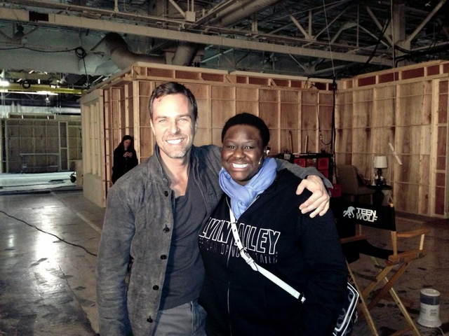 File:Teen Wolf Behind the Scenes JR Bourne and Shantal Rhodes.png