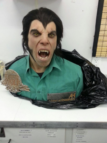 File:Teen Wolf Season 3 Behind the Scenes Insane werewolf bust from AlmostHumanFX.png