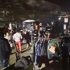 Matériels de tournage