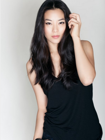 File:Teen Wolf Season 3 Behind the Scenes Arden Cho cast image by Melly Lee.png