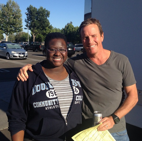 File:Teen Wolf Season 3 Behind the Scenes Shantal Rhodes and Linden Ashby.png