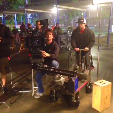 File:Teen Wolf Season 3 Behind the Scenes In Front of the Camera.png