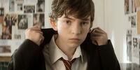 Simon Bennett (Jackal series)