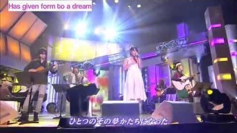 Atsuko Maeda - Flower (Live)