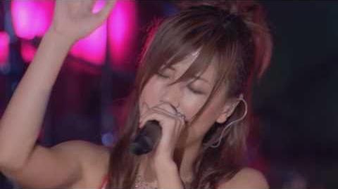 Ai Otsuka - Momo no Hanabira (Live)