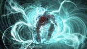 Halo Reach armor lock extended fan art