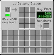 LVstation GUI