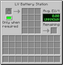 LVstation GUI