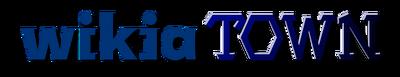 Wikia-Town-Logo