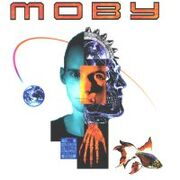 Moby moby cover