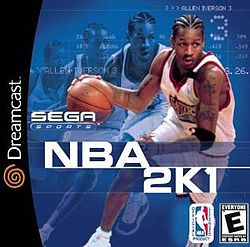 250px-NBA 2K1 Cover
