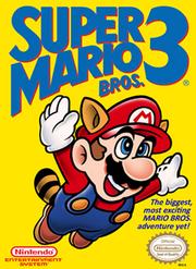 250px-Super Mario Bros. 3 coverart
