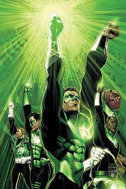 250px-Green Lantern Rebirth 6