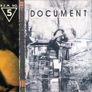 REM Document cover