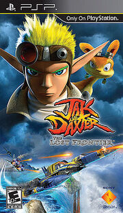 240px-Jak and Daxter- The Lost Frontier
