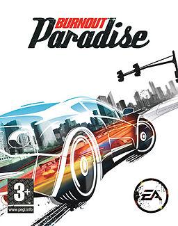 256px-Burnout Paradise Boxart 2